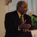 Dr. Bernard LaFayette, Jr.