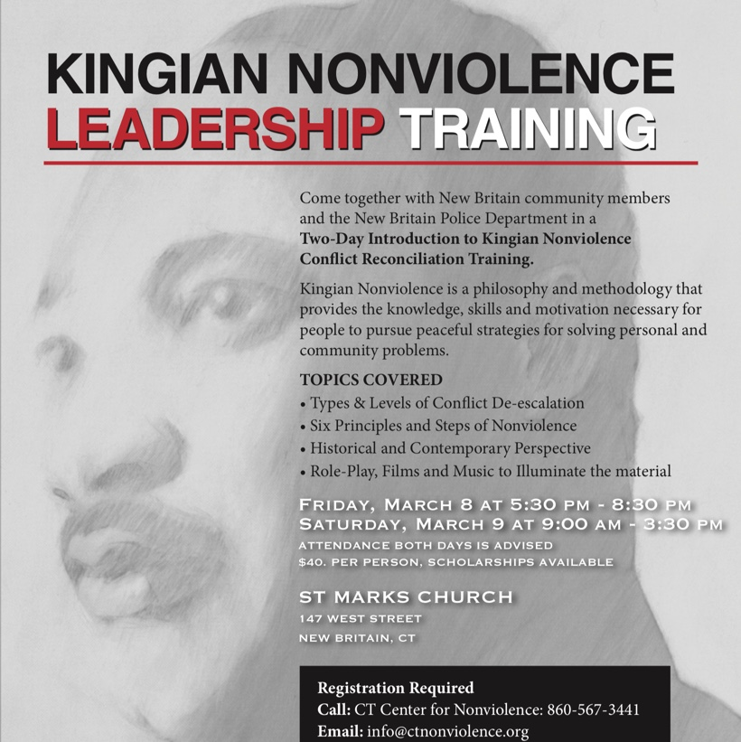 kingian-nonviolence-leadership-training